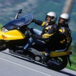 YAMAHA TMAX 500, 2000: Ορόσημο στη χώρα των σκούτερ