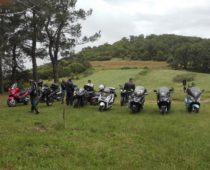 SCOOTER RALLY 2018: Βόλτα… αντοχής