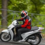 ΜΕΤΑΧΕΙΡΙΣΜΕΝΟ: Honda SH 150i ABS, 2013-2016
