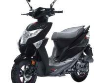 GΕΜΙΝΙ ΤΑΡΟ 50: Η λύση των 50 cc