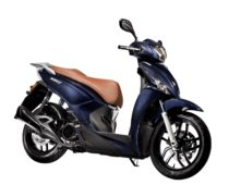 KYMCO PEOPLE S 125i ABS, S 150i ABS E4