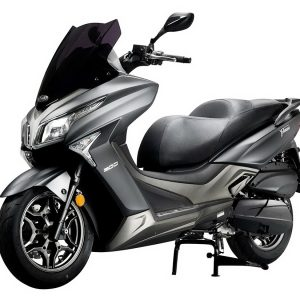 KYMCO X-TOWN 300i ABS, Special Edition: Σε προσφορά