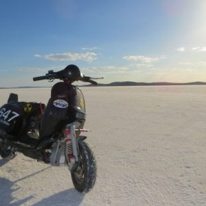 VESPA: Φτιαγμένη, για τελική 170 km/h!