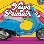 VESPA PRIMAVERA: 50α γενέθλια και νέες εκδόσεις