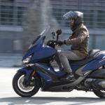 KYMCO XCITING S 400i: Επίσημη παρουσίαση στην Ελλάδα