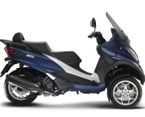 PIAGGIO MP3 Business 500 HPE ABS ASR, MP3 Sport 500  HPE ABS ASR