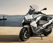 BMW C 400 X, C 400 GT, 2019: Και οι τιμές αυτών…