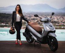 SYM, DAYTONA, 2019: Παρουσίαση 7 νέων μοντέλων στα Τρίκαλα
