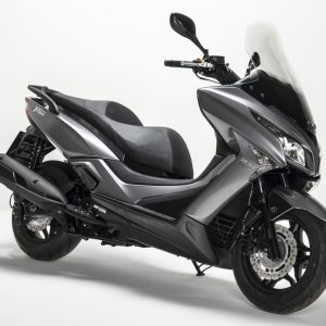 KYMCO X-TOWN 300i ABS: Με τιμή ανταγωνιστική