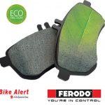 FERODO ECO FRICTION: Απόδοση και τιμή στα τακάκια φρένων