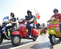 VESPA WORLD DAYS: Στην Πορτογαλία και στην Ινδονησία το 2020!