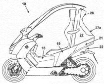 BMW C-EVO: Σκεπαστό και ηλεκτρικό