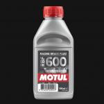 MOTUL RBF 700: Νέο υγρό φρένων για αγώνες