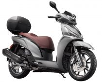 KYMCO PEOPLE S 300i Noodoe