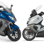 BMW 2020: Νέα χρώματα για τα C 650
