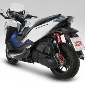 YSS: Αμορτισέρ Honda Forza 300