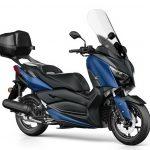 YAMAHA Χ-ΜΑΧ 400 : Όλα τα αξεσουάρ της Yamaha