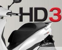 SYM HD 300: Παραμένει η προσφορά στα 3.695 ευρώ