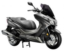 KYMCO X-TOWN 300i ABS SE: Για λίγες μέρες ακόμα σε προσφορά