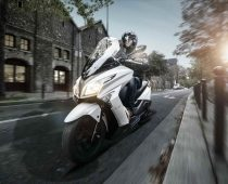 KYMCO X-TOWN 300i ABS SE: Η προσφορά συνεχίζεται