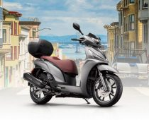 KYMCO PEOPLE S 300i ABS NOODOE: Μείωση τιμής
