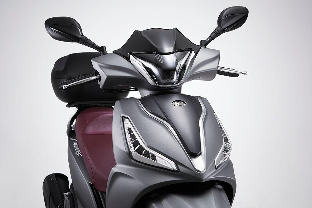 KYMCO PEOPLE S 300i ABS NOODOE: Μείωση τιμής