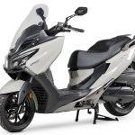 KYMCO X-TOWN CT 300, 2020: Νέο 300άρι