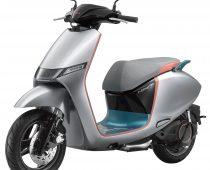 KYMCO, 2020: Επενδύει στο i-One DX – Επιμένει ηλεκτρικά