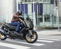 ΥΑΜΑΗΑ ΧΜΑΧ 300: Γνήσια αξεσουάρ Yamaha