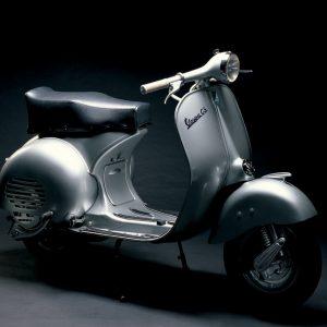 VESPA 150 GS, 1955: Αξέχαστη και εμβληματική εδώ και 65 χρόνια