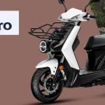 SYM eXPro: Ήρθε το επαγγελματικό… πρίζας