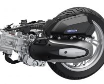 HONDA: Ολοκαίνουργιος 150άρης κινητήρας για το 2020!
