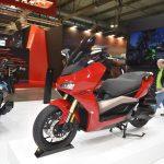 TARO HURACAN 400, 2020: Αλα Ducati 916