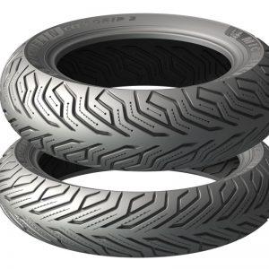 MOTO KOUZIS: Νέα Michelin City Grip 2, τιμές-διαστάσεις