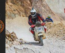 VESPA: Συμμετοχή στο Rally Μexican 1000