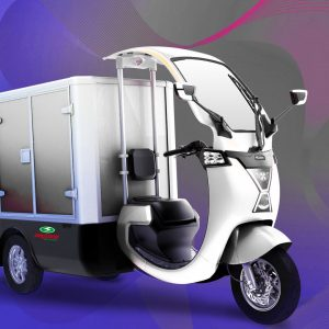 DAYTONA RAP BANGE: Επανάσταση στις μικρομεταφορές!