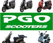 PGO SCOOTERS: Παρουσίαση γκάμας σκούτερ στην Ελλάδα