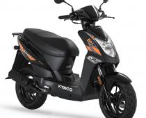 KYMCO AGILITY 50i