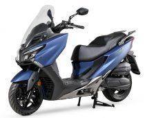 KYMCO X-TΟWN CT300i ABS, 2020: Nέο, με τιμή 3.995 ευρώ!