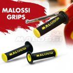 MALOSSI: Γκριπ για σκούτερ