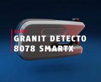 ABUS: Detecto Granit 8078 SmartX – Ξεκλειδώνει με Smartphone!