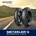 MOTOKOUZIS: Νέα ελαστικά Metzeler Roadtec Scooter