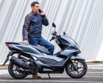 Honda PCX 125 2021: Ο πρωτοπόρος επανέρχεται