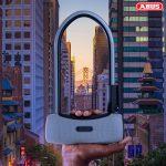 ABUS 770A SmartX: Η πρώτη smart κλειδαριά!
