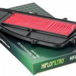 HIFLOFILTRO: Φίλτρο αέρα για Kymco X-Town 300i