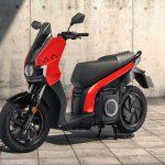 SEAT MÓ eScooter 125: Ξεκινά η διάθεσή του σε ιδιώτες