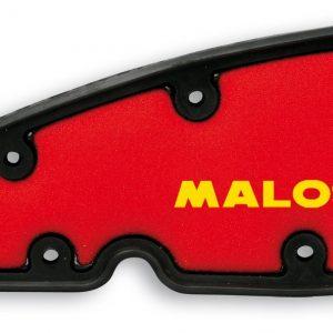 "MALOSSI: Αγωνιστικό Φίλτρο Αέρα ""Red Sponge"" για Piaggio Beverly 350i"