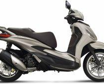 PIAGGIO BEVERLY 300 Euro 5 hpe, hpe S 2021