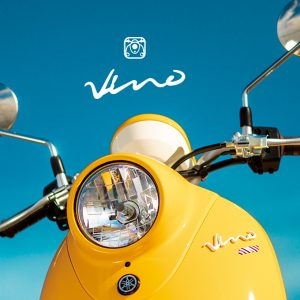 YΑΜΑΗΑ VINO vs eVINO: Συμβατικό vs Ηλεκτροκίνητου