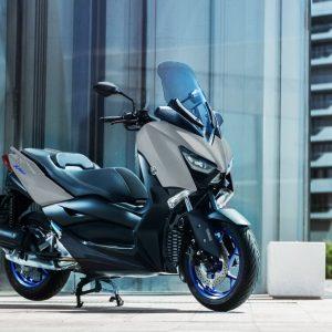 Yamaha XMAX 125 '21: Aνανεωμένο